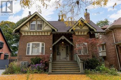 Single Family for sale in 22 LYTTON BLVD, Toronto, Ontario, M4R1L1
