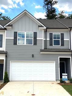 Residential Property for sale in 3586 Drayton Pl 153, Lithonia, GA, 30038