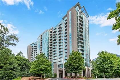 Residential Property for sale in 3300 Windy Ridge Parkway SE 1210, Atlanta, GA, 30339