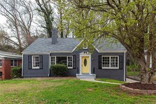 Single Family for sale in 1303 W Fair Street SW, Atlanta, GA, 30314