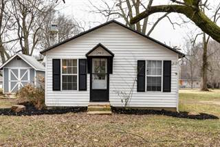 Single Family for sale in 2912 West Page Street, Springfield, MO, 65802