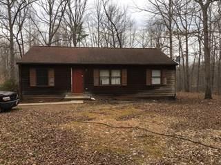 Single Family for sale in 3015 ANTIOCH RD, Scottsville, VA, 24590