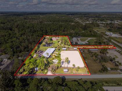 Residential Property for rent in 775 F Road, Loxahatchee Groves, FL, 33470