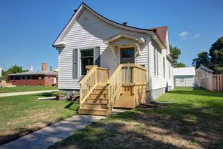 Single Family for sale in 215 East Orleans Street, Paxton, IL, 60957