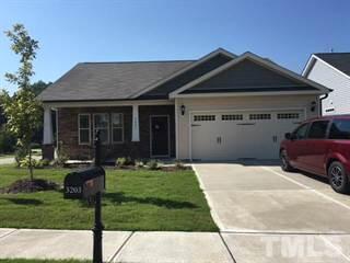 Single Family for rent in 3203 Whispernut Lane, Zebulon, NC, 27597