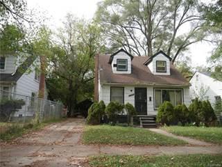 Single Family for sale in 18425 EVERGREEN Road, Detroit, MI, 48219