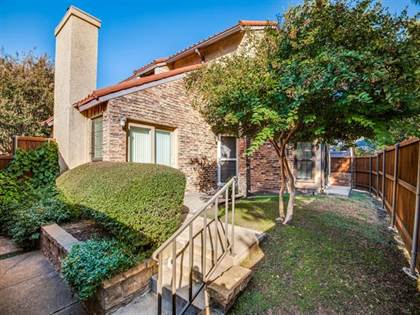 Residential Property for sale in 4130 Proton Drive 44D, Addison, TX, 75001
