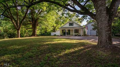 Residential Property for sale in 535 Sailors Rd, Hull, GA, 30646