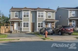 Duplex for sale in 34 Chelmsford Place, Halifax, Nova Scotia
