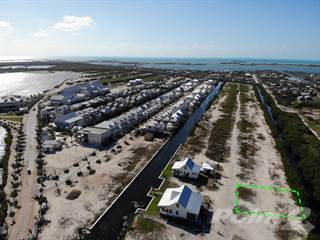 Residential Property for sale in Canal Front Property in Gated Community, Ambergris Caye, Belize