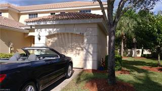 Townhouse for rent in 8591 Athena CT, Fort Myers, FL, 33971
