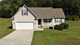 Single Family for sale in 2464 FEATHERSTONE Court, Trinity, NC, 27370