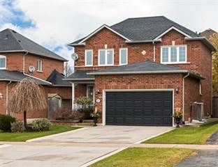 Single Family for sale in 68 HOLLYBUSH Drive, Waterdown, Ontario