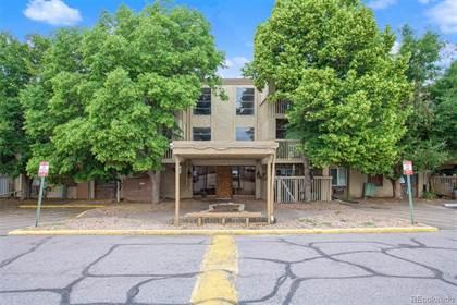 Residential for sale in 1302 S Parker Road 126, Denver, CO, 80231