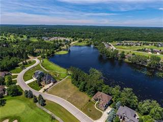 Land for sale in 1910 ROYAL BIRKDALE Drive, Oxford, MI, 48371