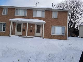 Townhouse for rent in 5 Ash Street, Park Forest, IL, 60466