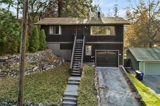 Single Family for sale in 3704 E 9th , Spokane, WA, 99202