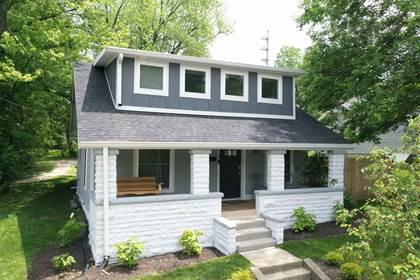 Residential Property for sale in 938 N Jackson Street, Bloomington, IN, 47404