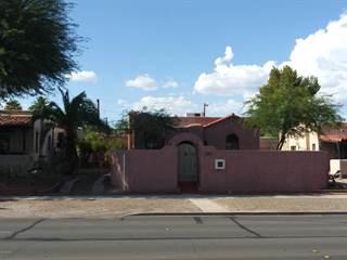 Single Family for sale in 2021 E 6Th Street, Tucson, AZ, 85719