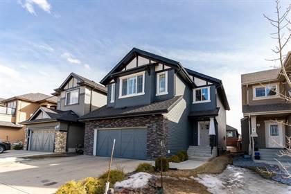Single Family for sale in 3029 WINSPEAR CM SW, Edmonton, Alberta, T6X1P4