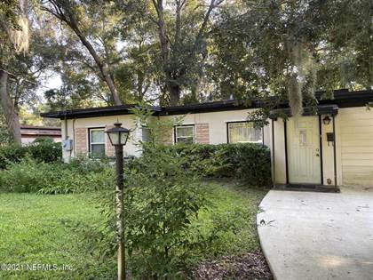 Residential Property for sale in 425 TABOR DR W, Jacksonville, FL, 32216