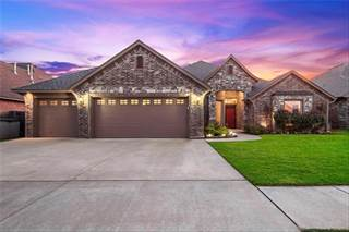 Single Family for sale in 705 Samantha Lane, Moore, OK, 73160