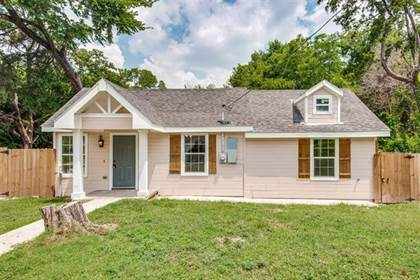 Residential Property for sale in 419 W Montana Avenue, Dallas, TX, 75224