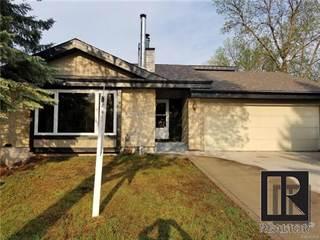 Single Family for sale in 805 Cathcart ST, Winnipeg, Manitoba