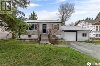 Single Family for sale in 1593 GILL Road, Springwater, Ontario, L0L1X0