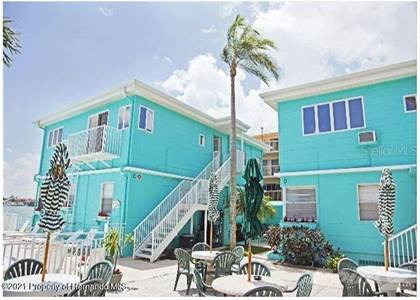 Single Family for sale in 483 E SHORE DRIVE D-3, Clearwater, FL, 33767