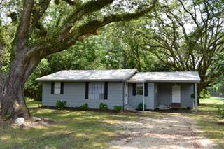 Single Family for sale in 22000 Campground Rd, Moss Point, MS, 39562