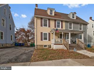 Townhouse for sale in 42 COLBY AVENUE, Claymont, DE, 19703