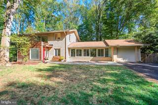 Single Family for sale in 7504 HAMILTON SPRING RD, Bethesda, MD, 20817