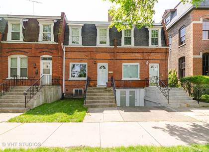 Residential for sale in 11118 South Langley Avenue, Chicago, IL, 60628