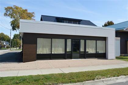 Commercial for rent in 229 St Clair Street, Chatham, Ontario, N7L 3S4
