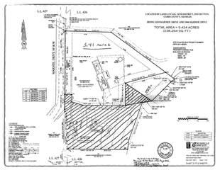 Other Real Estate for sale in 2454 Marneil Drive NE, Marietta, GA, 30062