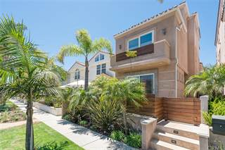 Single Family for sale in 517 9th Street, Huntington Beach, CA, 92648