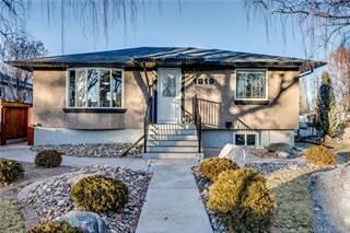 Residential Property for sale in 1819 12 Avenue S, Lethbridge, Alberta