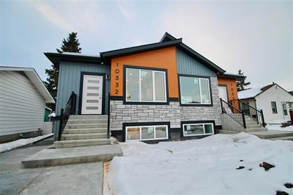 Single Family for sale in 10332 159 ST NW, Edmonton, Alberta, T5P3A4