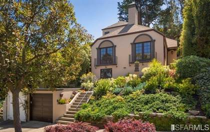 Residential for sale in 31 San Pablo Boulevard, San Francisco, CA, 94127