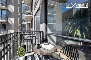 Condo for rent in 570 Saint Johns Place 408E, Brooklyn, NY, 11238