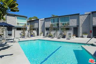 Townhouse for sale in 5815 DOVERWOOD Drive 32, Culver City, CA, 90230