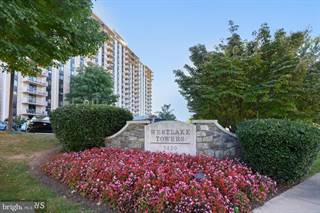 Condo for sale in 7420 WESTLAKE TERRACE 1005, Bethesda, MD, 20817