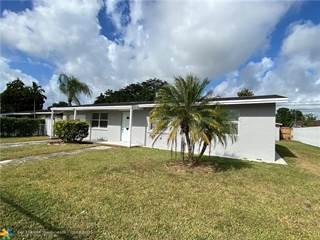 Single Family for rent in 9821 SW 165th Ter, Miami, FL, 33157