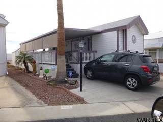 Residential Property for sale in 2000 Ramar Rd 357, Bullhead City, AZ, 86442