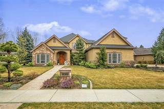 Single Family for sale in 1688 S Lake Crest Way, Two Rivers - Banbury, ID, 83616