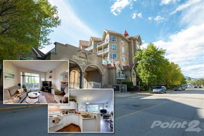 Residential Property for sale in 1088 Sunset Dr, Kelowna, British Columbia, V1Y9W1