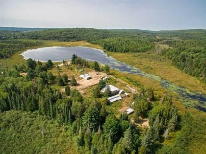 Residential Property for sale in 2337 Paugh Lake Rd, Madawaska Valley, Ontario, K0J 1B0