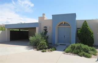 Townhouse for sale in 3280 N Mill Avenue, Tucson, AZ, 85712