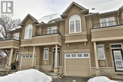 Single Family for sale in 370 STONEHENGE DR 16, Hamilton, Ontario, L9K0H9